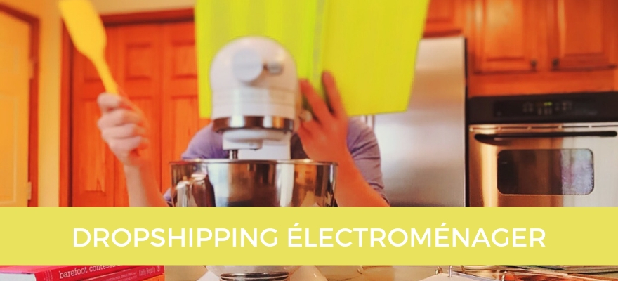 dropshipping-electromenager
