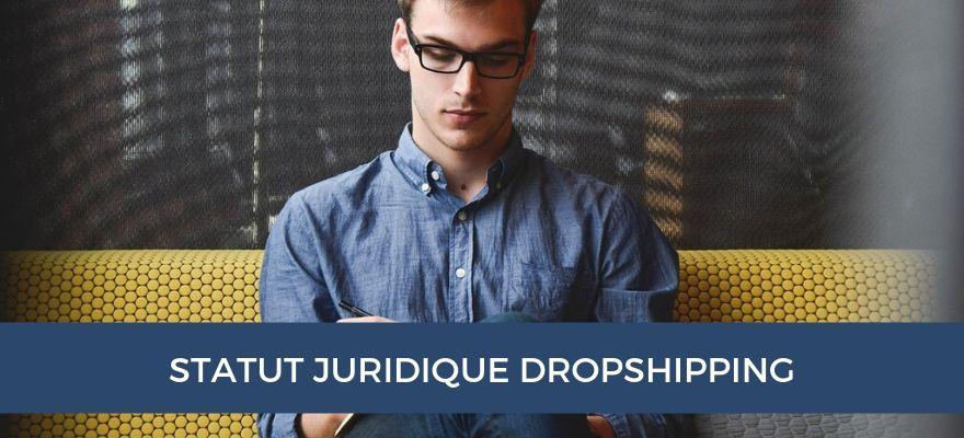 statut-juridique-dropshipping