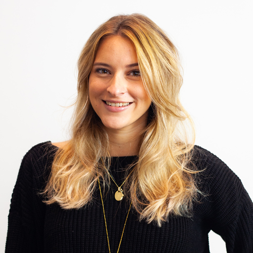 Julie Ferrer