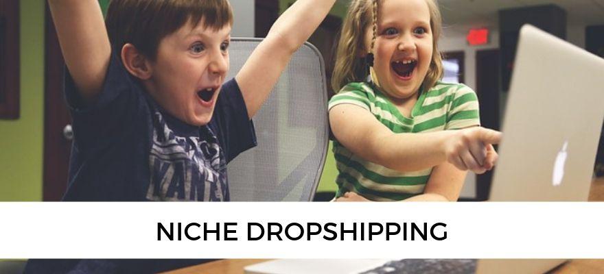 8 idées efficaces pour trouver votre niche dropshipping et réussir en e-commerce