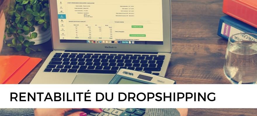 Le dropshipping : Un business rentable qui vous fait gagner de l'argent