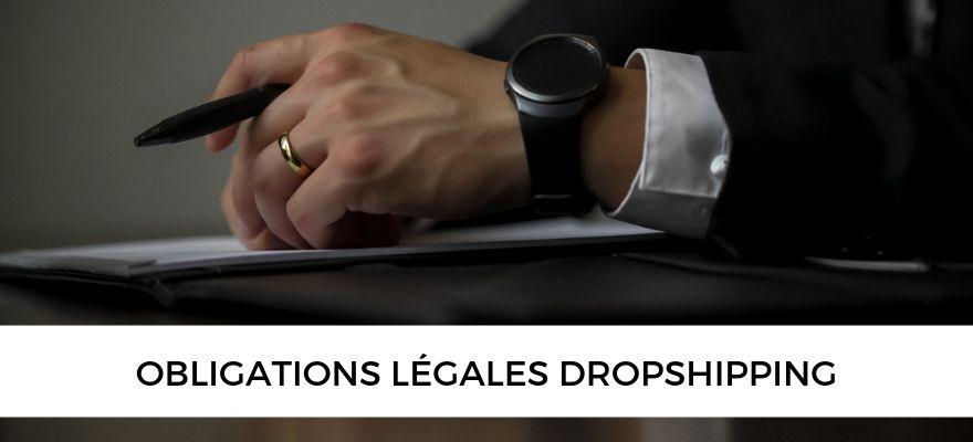 Légalité du dropshipping en France : Respect des lois et de la réglementation
