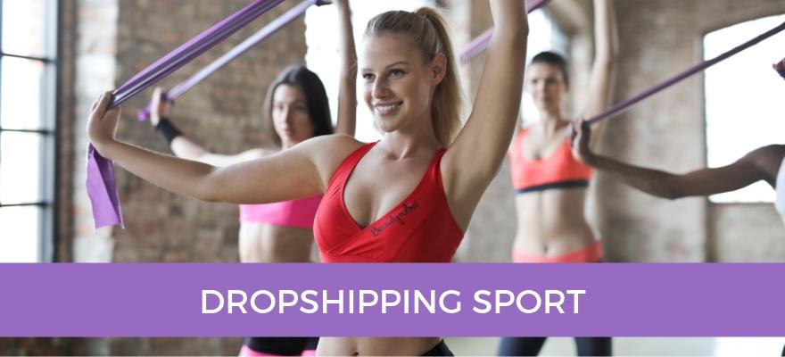 Dropshipping Sport : Se lancer efficacement dans la vente d'articles sportifs