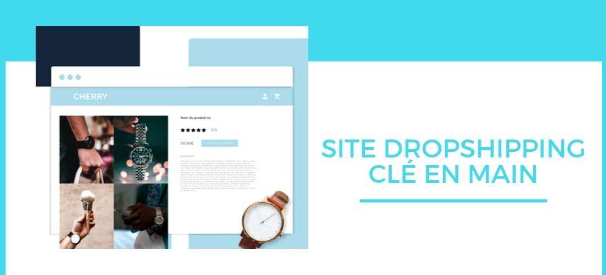 Comment bénéficier d'un site dropshipping clé en main avec des fournisseurs de qualité ?