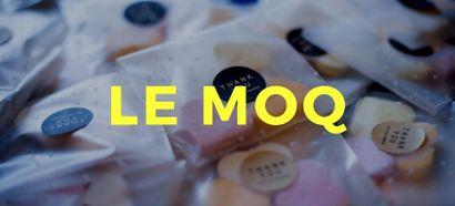 Le MOQ : Définition et conseils sur les quantités minimums de commandes