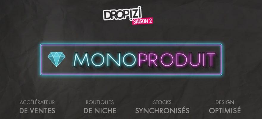 monoproduit