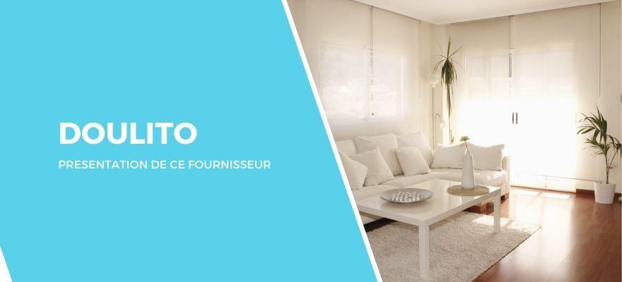 Doulito : Présentation de ce grossiste français spécialisé dans la déco de maison !