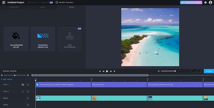 headliner-montage-video