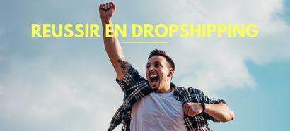 10 Meilleurs conseils pour ENFIN réussir avec votre e-commerce en dropshipping !