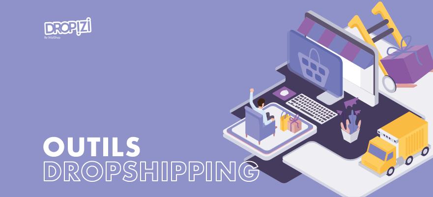 Logiciels Dropshipping : Les 11 meilleurs outils à utiliser pour vous lancer efficacement !