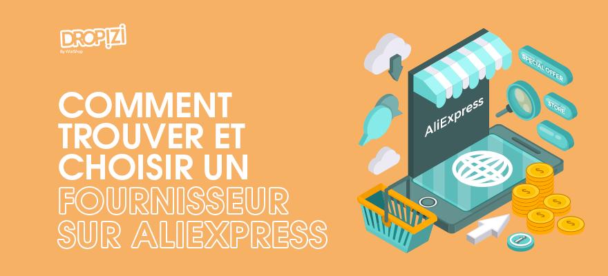 Comment trouver un bon fournisseur sur AliExpress : 12 conseils (+2 outils bonus)