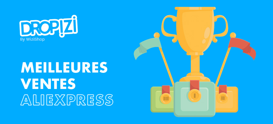 Meilleures ventes AliExpress : Top 11 des produits qui cartonnent en ce moment !