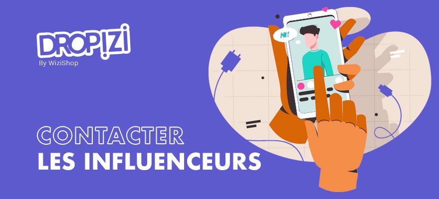 Comment contacter les influenceurs pour établir des partenariats ? (+2 emails)