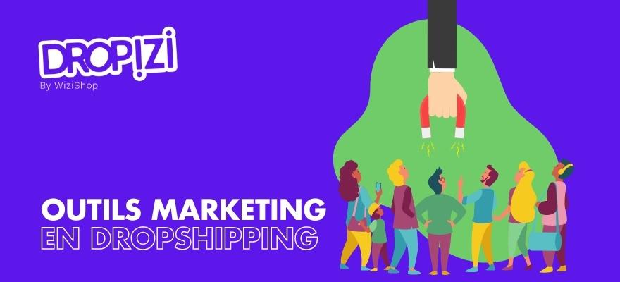 10 leviers marketing efficaces pour la stratégie dropshipping de votre boutique en ligne