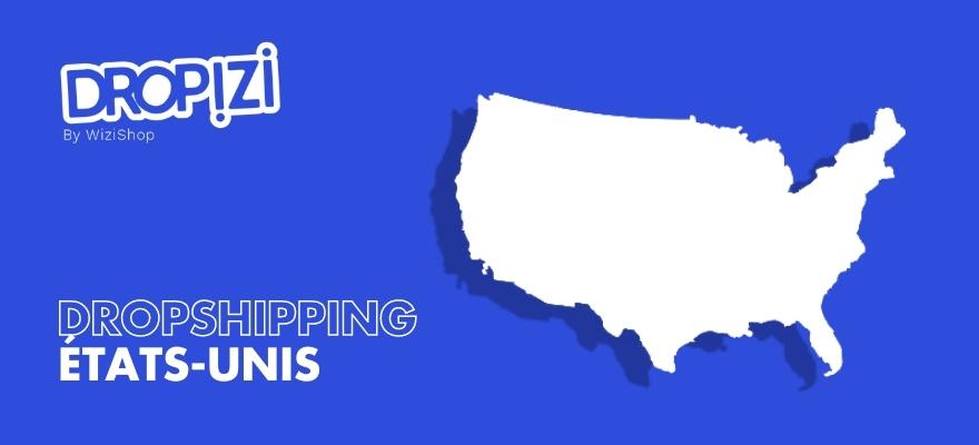 E-commerce USA : Top 4 sites e-commerce et chiffres clés de la vente aux Etats-Unis