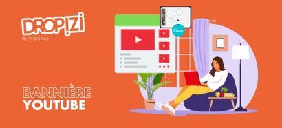 9 Conseils pour créer une bannière parfaite pour votre chaîne Youtube en 2021