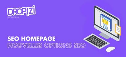 Configuration & Analyse SEO de votre page d'accueil